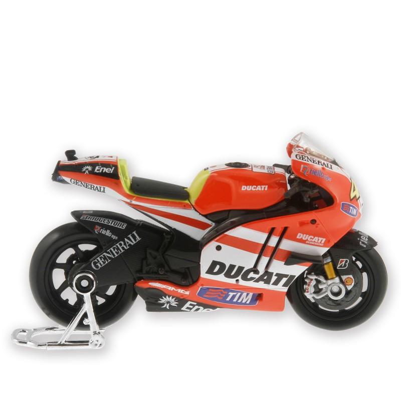 . Ducati Replica GP 2011 Valentino Rossi