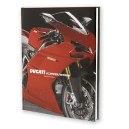 Bild von Ducati 10981198 The Superbike Redefined